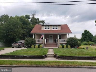 131 Silver Lake Drive, Clementon, NJ 08021 - #: NJCD372966
