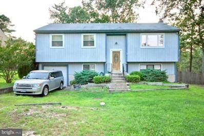 2337 Fernwood Avenue, Atco, NJ 08004 - #: NJCD372980