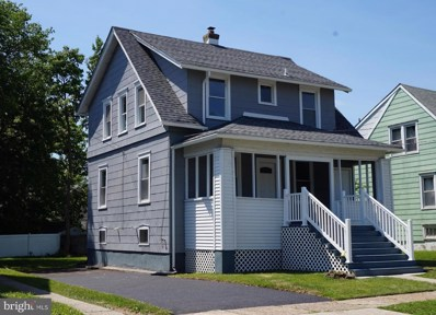 105 Centre Avenue, Mount Ephraim, NJ 08059 - #: NJCD373032