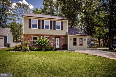 11 Woodstream Court, Atco, NJ 08004 - #: NJCD373110