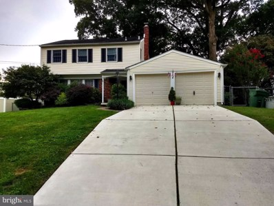 3 Melody Lane, Cherry Hill, NJ 08002 - #: NJCD373130