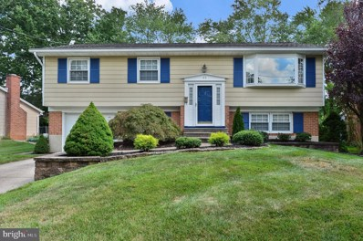 42 Regent Road, Cherry Hill, NJ 08003 - #: NJCD373204