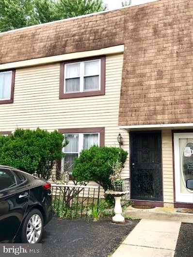 4236 Johnson Court, Pennsauken, NJ 08110 - #: NJCD373224