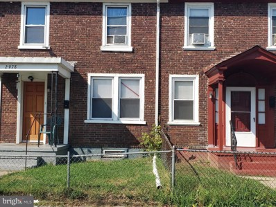 2978 Alabama Road, Camden, NJ 08104 - #: NJCD373238