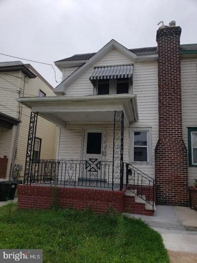 3746 Frosthoffer Avenue, Pennsauken, NJ 08110 - #: NJCD373280