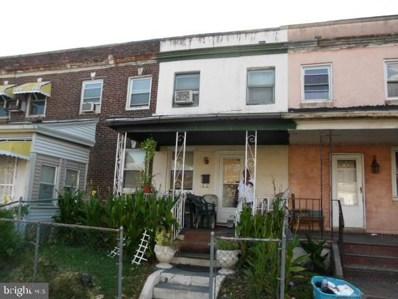 2535 Morgan Boulevard, Camden, NJ 08104 - #: NJCD373482