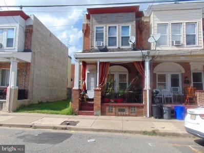 1253 Carl Miller Boulevard, Camden, NJ 08104 - #: NJCD373498