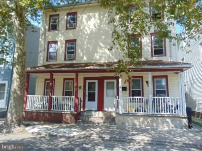 217 Hudson Street, Gloucester City, NJ 08030 - #: NJCD373552