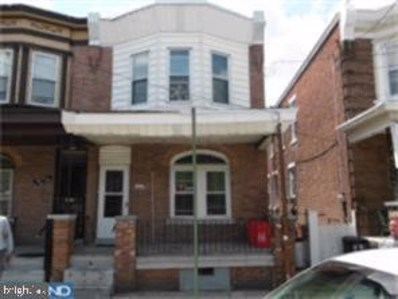 1913 S 7TH Street, Camden, NJ 08104 - #: NJCD373598