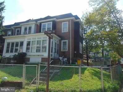 4529 Harding Road, Pennsauken, NJ 08109 - #: NJCD373628