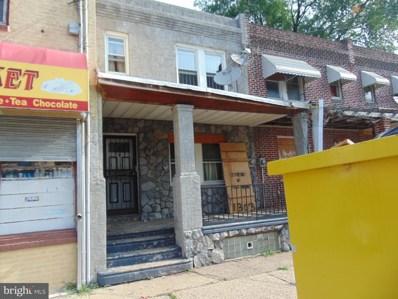 1303 Browning Street, Camden, NJ 08104 - #: NJCD373654