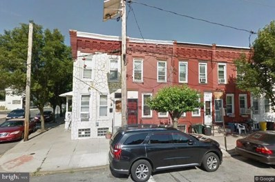 631 West Street, Camden, NJ 08103 - #: NJCD373656