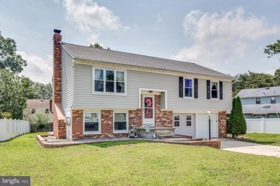 8208 Corbett Road, Pennsauken, NJ 08109 - MLS#: NJCD373680
