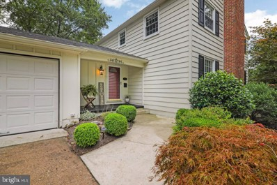 105 Fox Chase Lane, Cherry Hill, NJ 08034 - #: NJCD373686