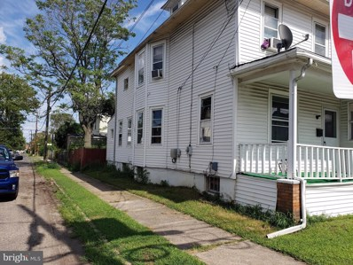 100 S 32ND Street, Camden, NJ 08105 - #: NJCD373698