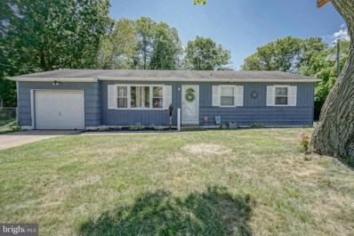 213 W Evergreen Avenue, Somerdale, NJ 08083 - #: NJCD373714