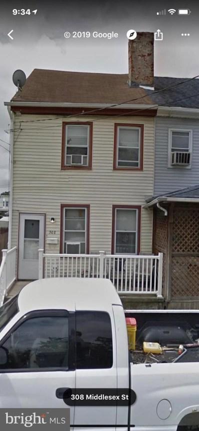 308 Middlesex Street, Gloucester City, NJ 08030 - #: NJCD373740