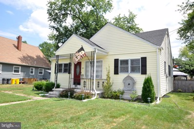 22 Hiawatha Road, Somerdale, NJ 08083 - #: NJCD373748