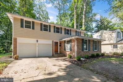 4 Elbow Lane, Cherry Hill, NJ 08003 - #: NJCD373766