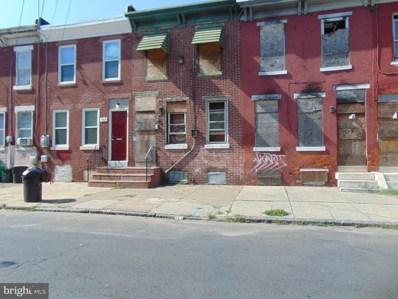 771 Pine Street, Camden, NJ 08103 - #: NJCD373816