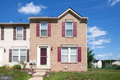 8 Coachlight Drive, Sicklerville, NJ 08081 - #: NJCD373892