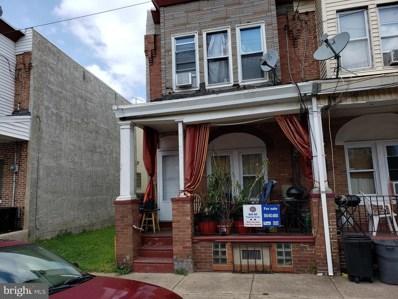1251 Carl Miller Boulevard, Camden, NJ 08104 - #: NJCD373926