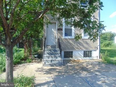 621 Spruce Street, Camden, NJ 08103 - #: NJCD373928