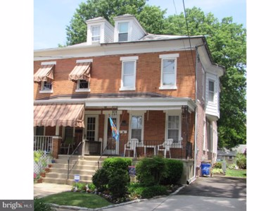 639 Stokes Avenue, Collingswood, NJ 08108 - #: NJCD373960