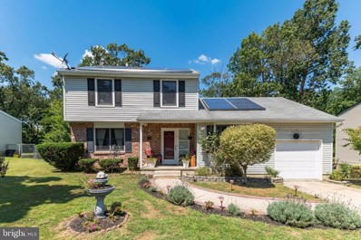 5 Sunset Drive, Clementon, NJ 08021 - #: NJCD373982