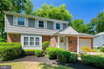217 E Kraft Avenue, Haddon Township, NJ 08107 - #: NJCD374162