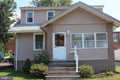 235 S Logan Avenue, Audubon, NJ 08106 - #: NJCD374208