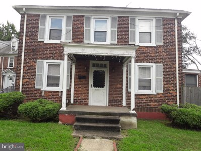 2963 N Congress Road, Camden, NJ 08104 - MLS#: NJCD374214