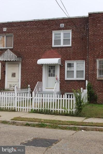 3124 Fremont Avenue UNIT 3124, Camden, NJ 08105 - #: NJCD374234