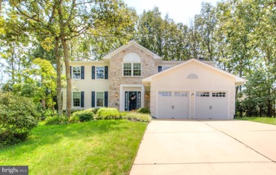 5 Ridge View Court, Sicklerville, NJ 08081 - #: NJCD374310
