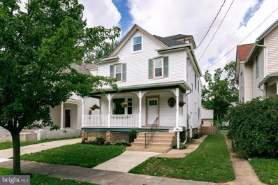 203 Harvard Avenue, Collingswood, NJ 08108 - #: NJCD374328