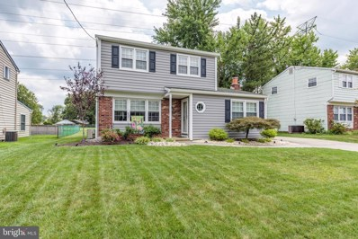 8160 Wyndam Road, Pennsauken, NJ 08109 - #: NJCD374344