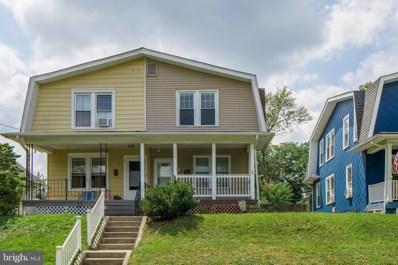 134 S Lecato Avenue, Audubon, NJ 08106 - #: NJCD374346