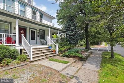25 Maple Avenue, Haddon Township, NJ 08108 - #: NJCD374358