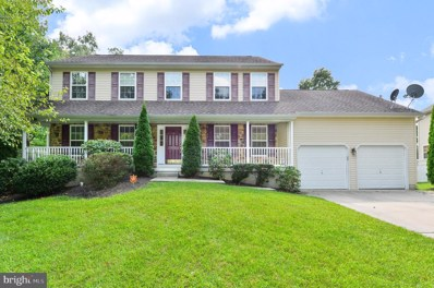 6 Gatehouse Court, Sicklerville, NJ 08081 - #: NJCD374370