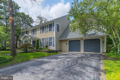 3 Bromley Court, Voorhees, NJ 08043 - MLS#: NJCD374398