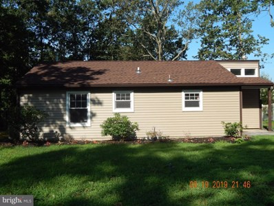 27 Dundalk Lane, Sicklerville, NJ 08081 - #: NJCD374492