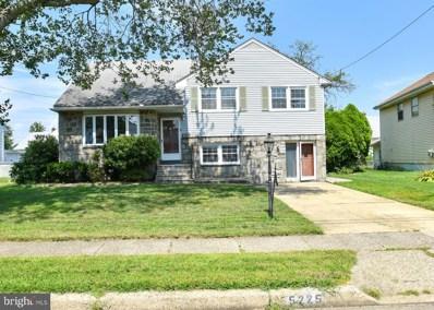 5225 Garfield Avenue, Pennsauken, NJ 08109 - #: NJCD374532
