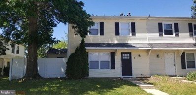 5 Longbow Court, Sicklerville, NJ 08081 - #: NJCD374540