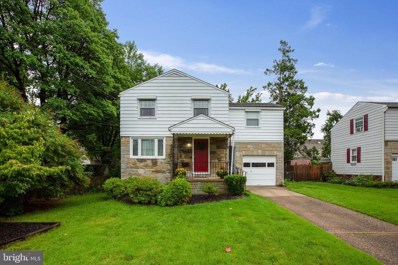 212 Addison Avenue, Haddon Township, NJ 08108 - #: NJCD374578