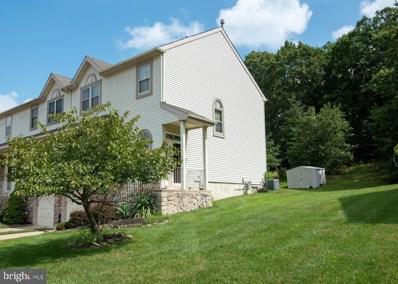 49 Fox Meadow Drive, Sicklerville, NJ 08081 - #: NJCD374586