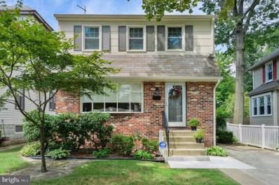 15 Hillcrest Avenue, Collingswood, NJ 08108 - MLS#: NJCD374638