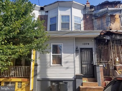 1279 Morton Street, Camden, NJ 08104 - #: NJCD374686