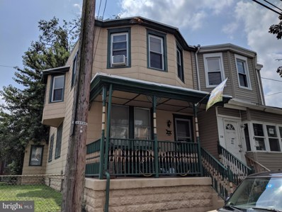 336 8TH Street, Gloucester City, NJ 08030 - #: NJCD374688
