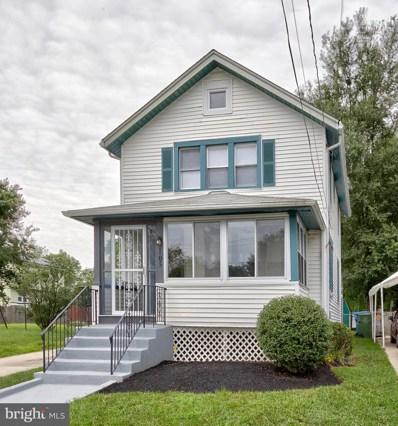 105 Miller Avenue, Cherry Hill, NJ 08002 - #: NJCD374732