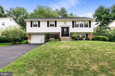 105 Lamp Post Lane, Cherry Hill, NJ 08003 - #: NJCD374808